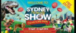 Churros Event Sydney