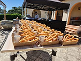 sydney churros catering, churros party