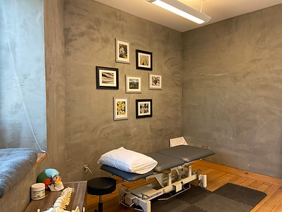 Physical Therapy Office in Missoula