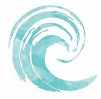 Inertia Physiotherapy's logo designed by Hayley Faust