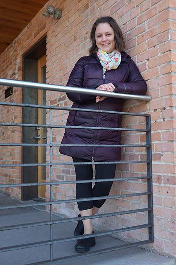 Ana Soulia, PT, DPT, Pilates Rehab