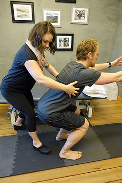 Integrative Physical Therapy Evaluation