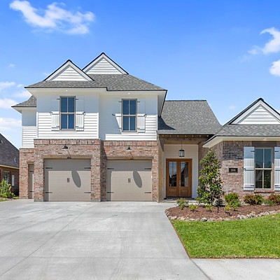5846 Weeping Willow Drive