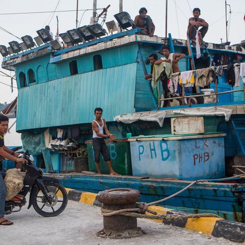Indo Harbor Men