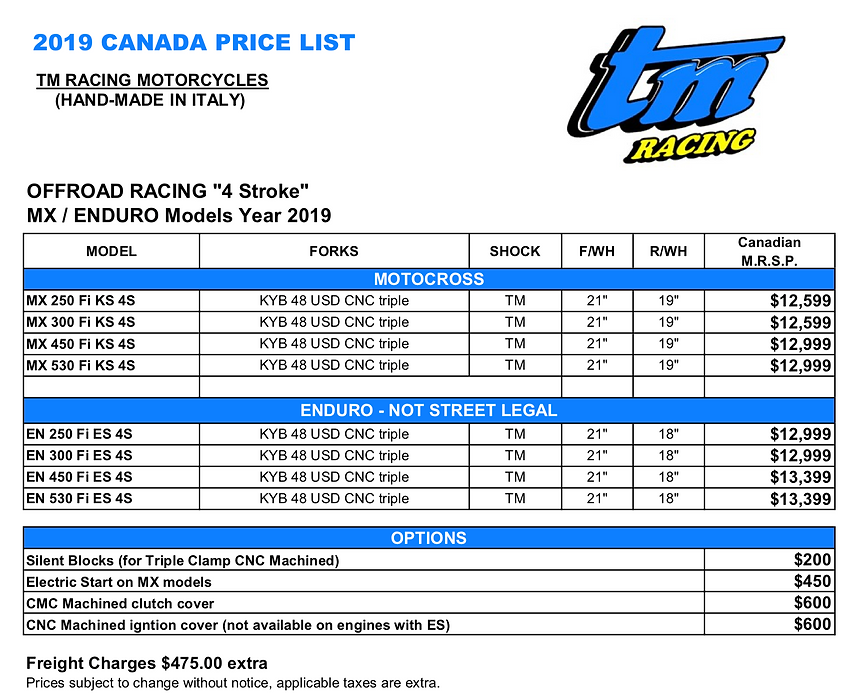 2019-4-stroke-price list.png