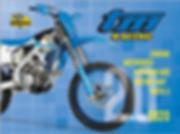 TM Racing 2020 Catalog