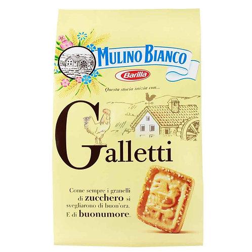 Mulino Bianco - Galletti