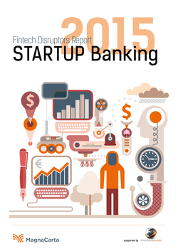 Fintech Disruptors Report 2015