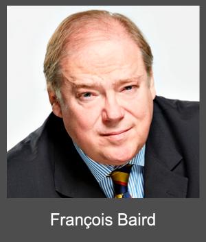 MagnaCarta Appoints Francois Baird As Non-Executive Chairman