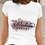 "Thumbnail: T-shirt ""Call me Madame"" personnalisé"