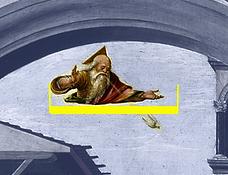 Mesure de la taille de Dieu qui n'est pas celle de l'escargot
