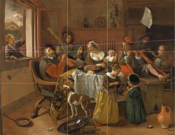 Jan_Havicksz_-_The_Merry_Family_-_1668__