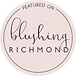 Blushing Richmond Featured Badge.png