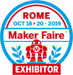 MAKER FAIRE EXIBITOR
