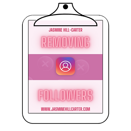Removing Followers