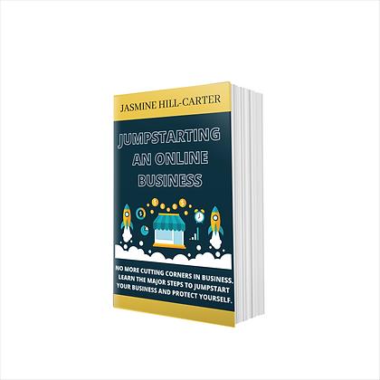 Jumpstarting An Online Business