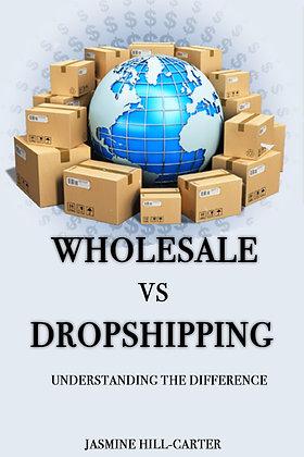 Wholesale Vs. Drop Shipping