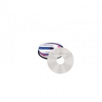 CD-R 52X Pack 10 Unidades MEDIARANGE