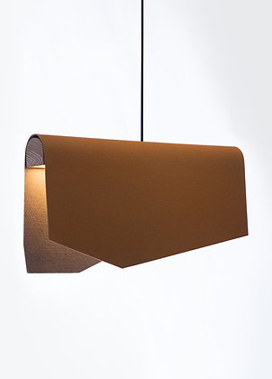 Lámpara de techo Lomo
