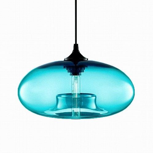 Lámpara colgante Light Blue