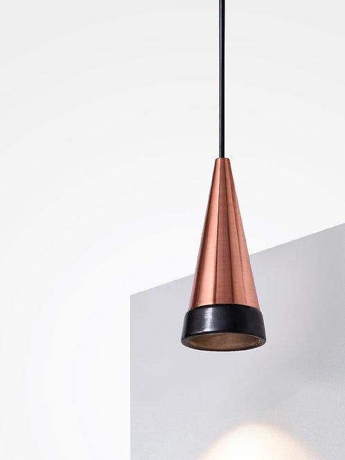 Lámpara de techo Vitrif