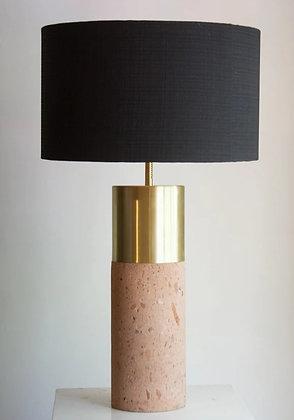Lámpara de mesa Guccio