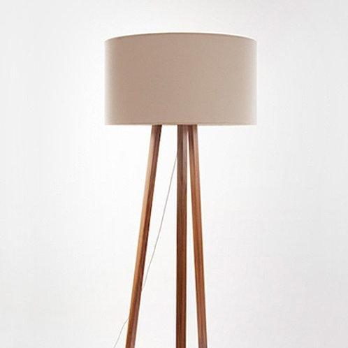 Lámpara de piso Easel