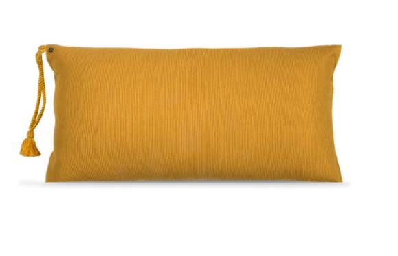 Cojín Lingote de Oro