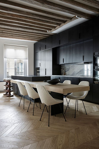 Studio-Arthur-Casas-TP-Apartment-Paris-P