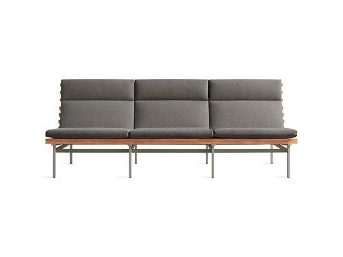Sofá de exterior Perch 3