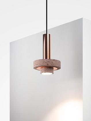 Lámpara de techo Ambra