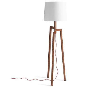 Lámpara de piso Stilt