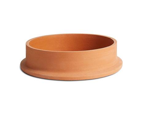 Bowl Flange