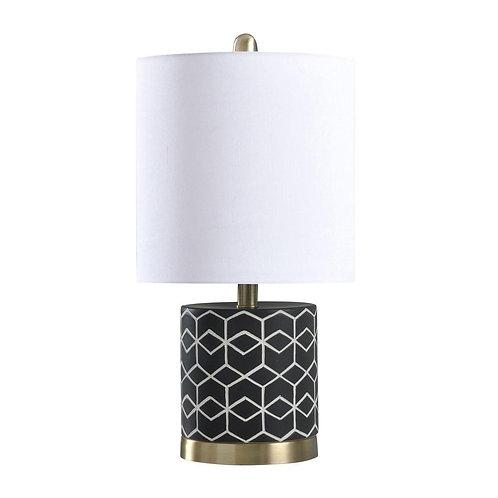 Lámpara de mesa Geometric