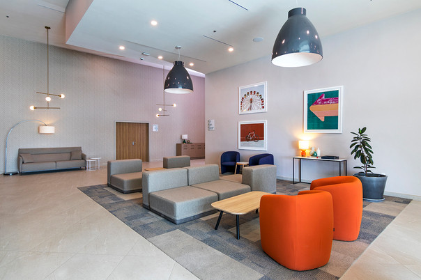 Holiday Inn Aguascalientes OcejoDeco