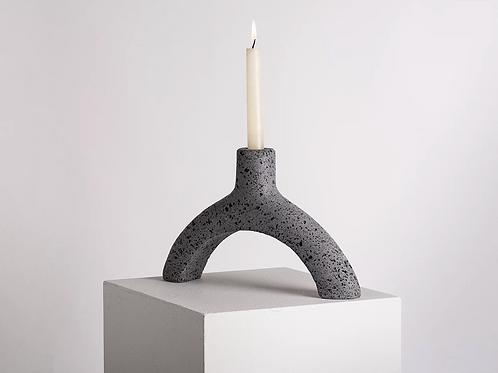 Portavela Wishbone Lava