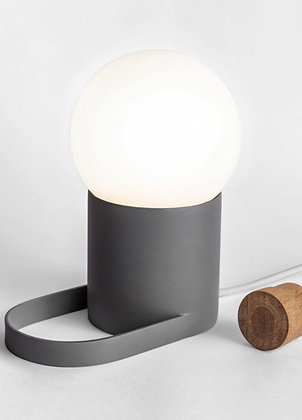 Lámpara de mesa Mia