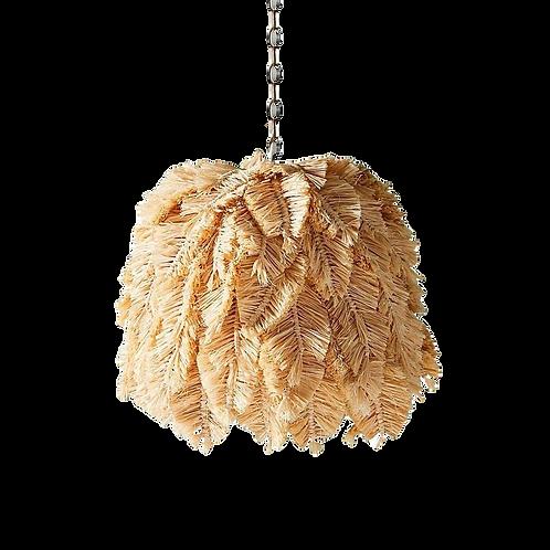Lámpara colgante Helecho