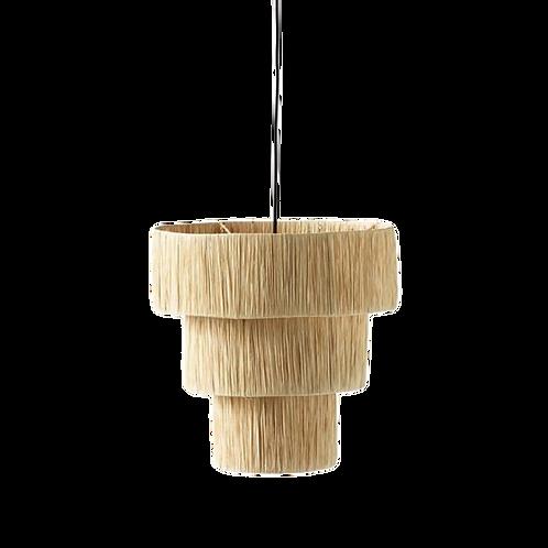 Lámpara de techo Chichén Itza