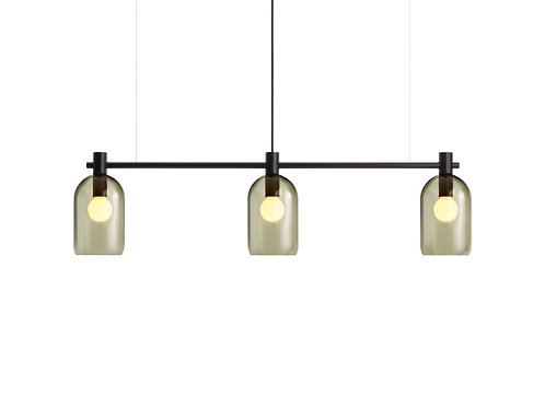 Lámpara de techo Bub