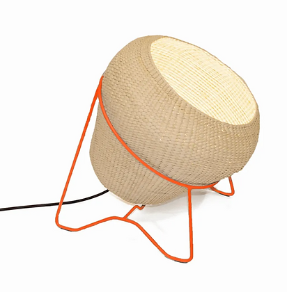 Lámpara de mesa Isaura