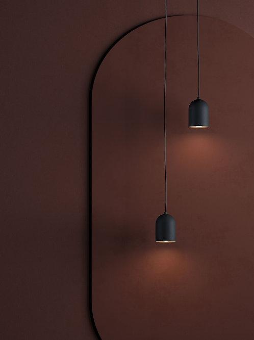 Lámpara de techo CTR01 (1 pz.)
