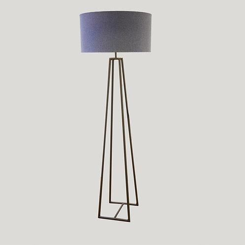 Lámpara de piso Tripie Piet Alessa