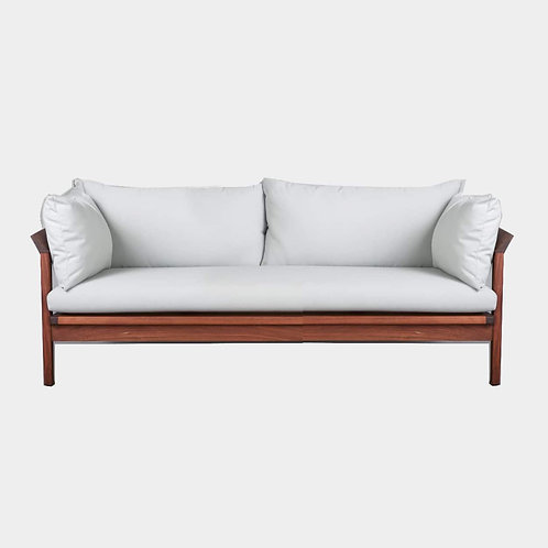 Sofá de exterior Tulum