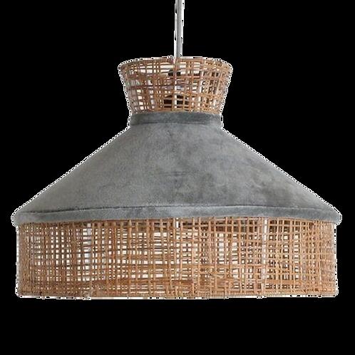 Lámpara de techo Palapa I