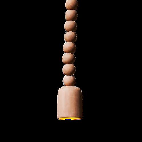 Lámpara de techo Protección