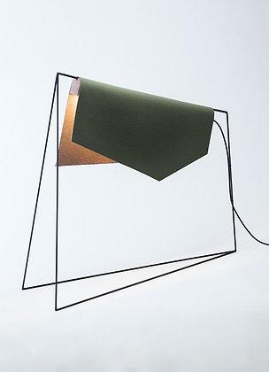 Lámpara de piso Lomo