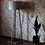 Thumbnail: Lámpara de piso Easel