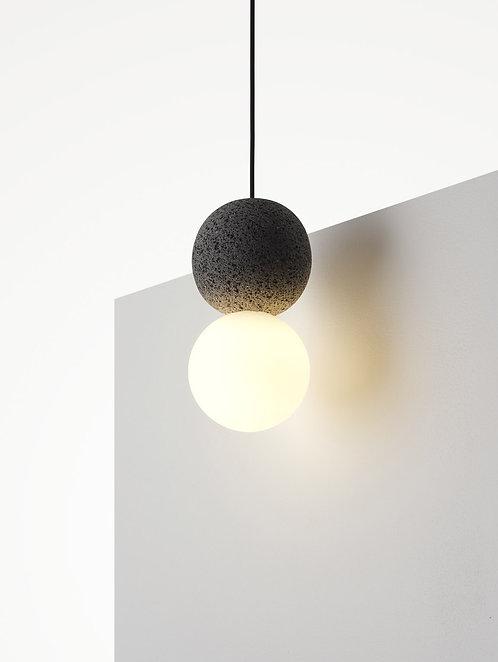 Lámpara colgante Oringo