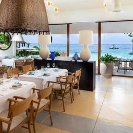 Faro Blanco Restaurante Cozumel